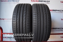 Continental Conti Sport Contact 5 235/45 R18