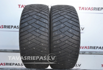 Good year Ultra Grip Ice Arctic 215/65 R16