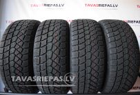 POWERTRAC Snowmarch 285/50 R20