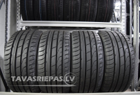Evergreen EU728 255/40 R17