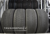 Good Year Ultra Grip Performance 275/45 R21