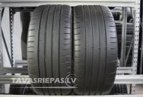 Good Year Eagle F1 Asymmetric 2 235/40 R19