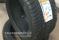 Pirelli Scorpion Winter RunFlat 275/45 R20
