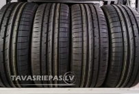 Good year Eagle F1 Asymetric 2 225/40 R18