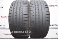 Good Year Eagle F1 Asymmetric 245/35 R20