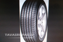 SAVA INTENSA HP2 - 205/55 R16