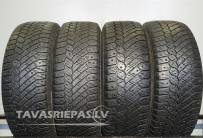 Continenal Conti Ice Contact 195/65 R15