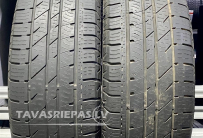 Continetal Cross Contact LX 255/65 R17