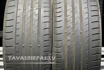 Continental Conti Sport Contact 3 255/45 R19