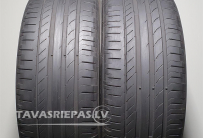 Continental Conti Sport Contact 5 255/50 R20