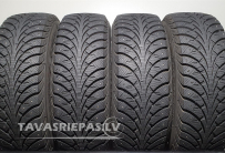 Good Year Ultra Grip Extreme 195/65 R15
