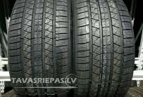 Greenmax 4x4 HP 275/40 R20