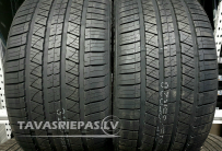 Greenmax 4x4 HP 315/35 R20