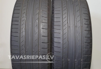 Continental Conti Sport Contact 5 235/55 R19