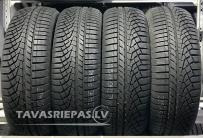SAILUN IceBlazerAlpineEVO - 215/55 R17 (jaunas)