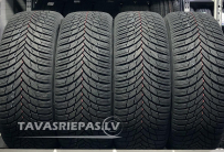 Firestone WinterHawk 4 215/50 R17