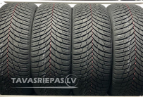 Firestone WinterHawk 4 275/45 R20