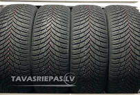 Firestone WinterHawk 4 255/55 R19