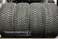 Firestone Winterhawk 4 225/55 R18