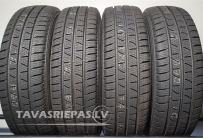 Pirelli Carrier Winter 205/65 R15C