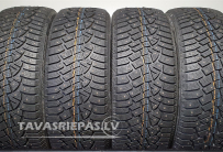 Continental Ice Contact 2 225/50 R18