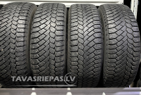 Continental Conti Ice Contact 235/55 R17