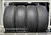 Barum Polaris 5 205/55 R16