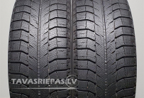 Michelin X-ice 3 205/55 R16