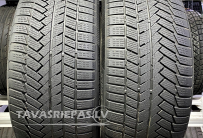 Continental WinterContact TS850P 275/45 R21