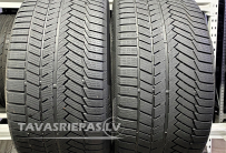 Continental WinterContact TS850P 315/40 R21