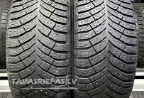 Michelin X-ice North 4 Suv -