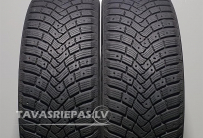 Continental Ice Contact 3 205/55 R16