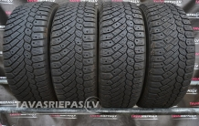 Continental Conti Ice Contact 205/60 R16