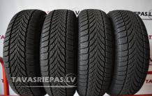 Good Year Ultra Grip Ice 2 XL 195/65 R15