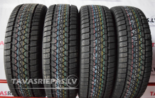 Dayton Van Winter 195/70 R15C