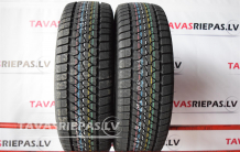 Dayton Van Winter 225/70 R15C