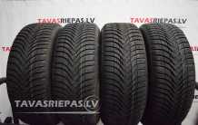 Michelin Alpin A4 225/55 R17
