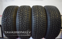 Dunlop Sp Winter Sport 3d 225/60 R17