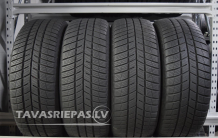 Barum Polaris 5 215/60 R16