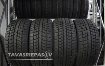 Greenmax WINTER ICE I-15 SUV 295/40 R21