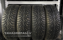 Yokohama Ice Guard IG35 225/60 R17