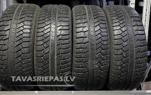 Continental Conti Winter Viking 2 225/55 R17
