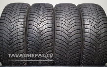 Michelin X-ice North 3 205/60 R16