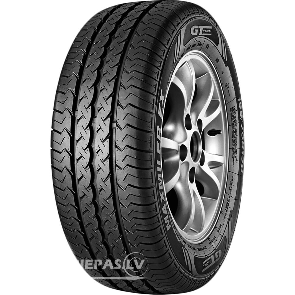 Tires GT RADIAL Maxmiler EX 175 65 R14C