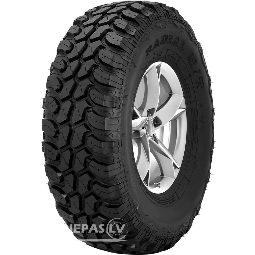 Tires Westlake Sl366 245 75 R15