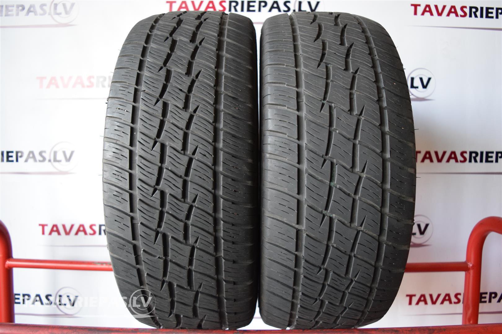 Tires Cooper Discoverer Ht Plus 265 60 R18