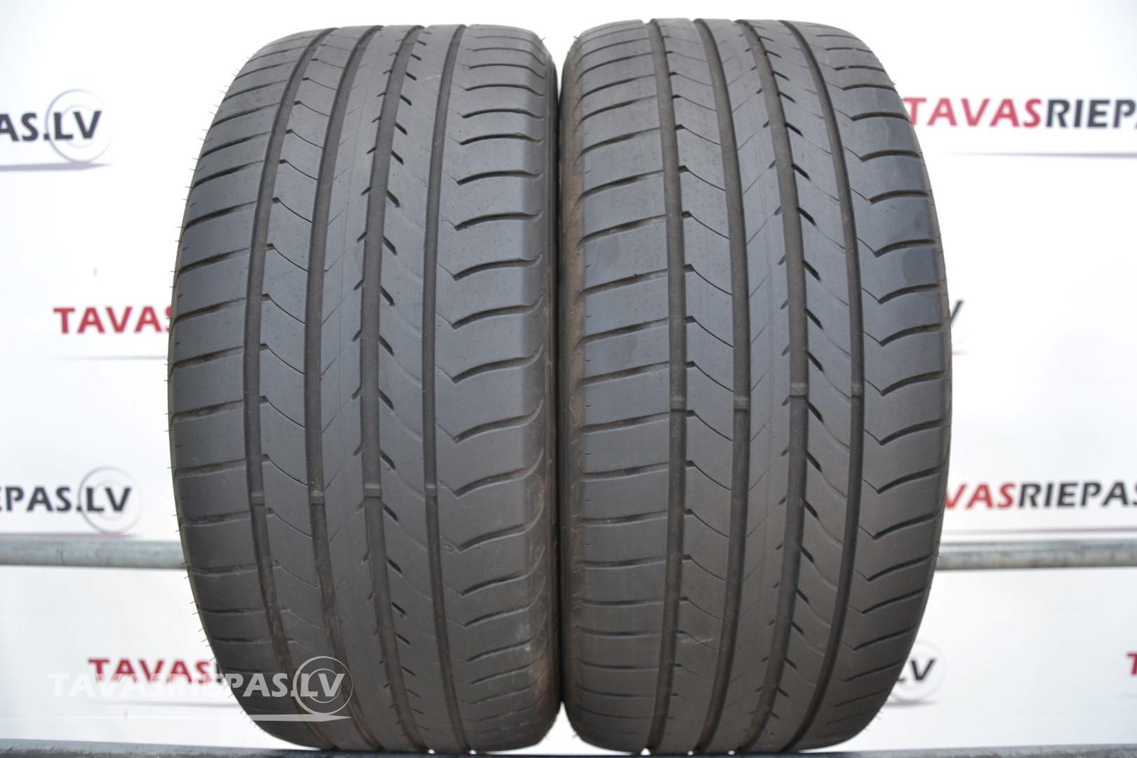 tires good year efficient grip 245 45 r17. Black Bedroom Furniture Sets. Home Design Ideas