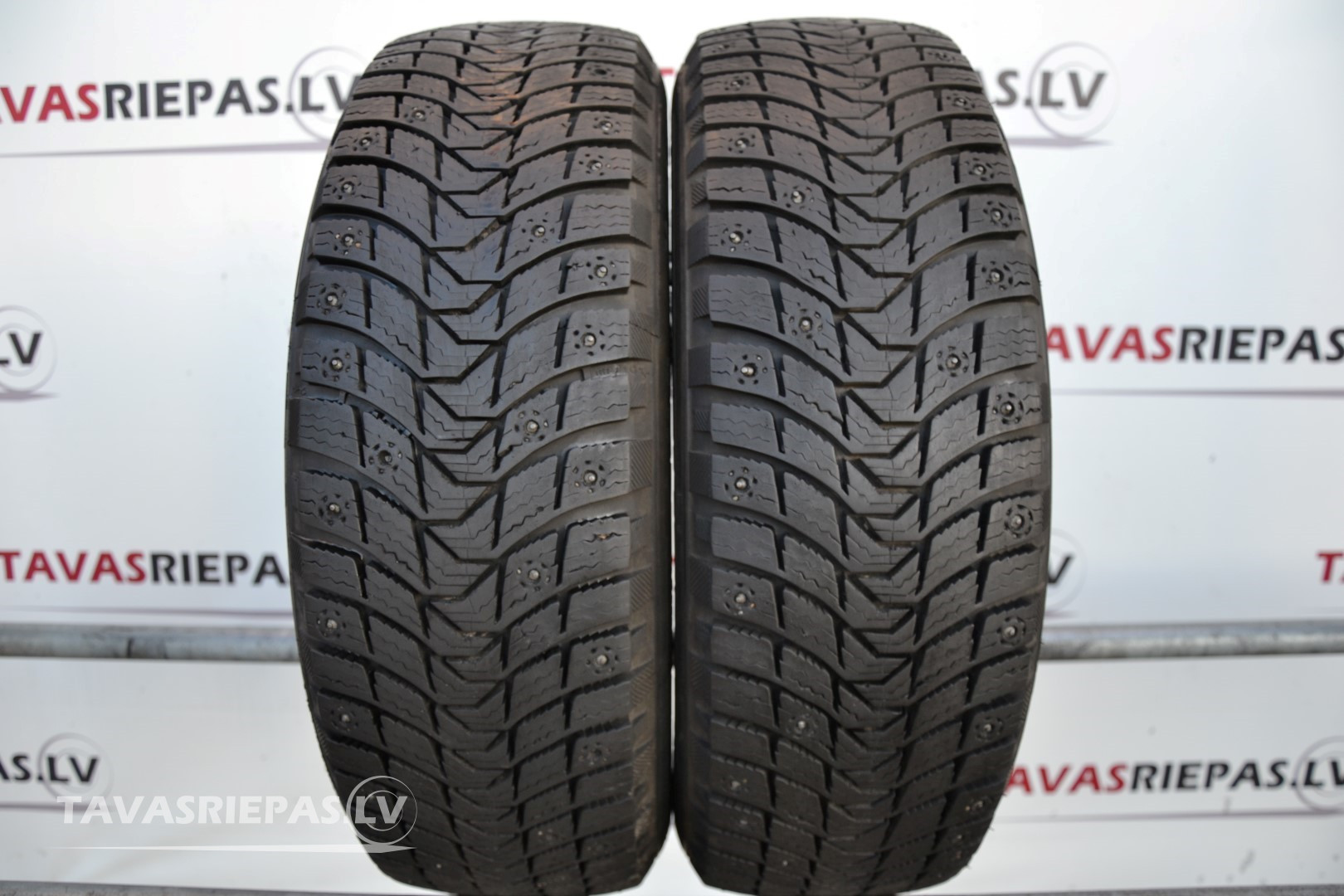 Michelin X-ICE North 3 winter tires: owner reviews, descriptions, specifications 99