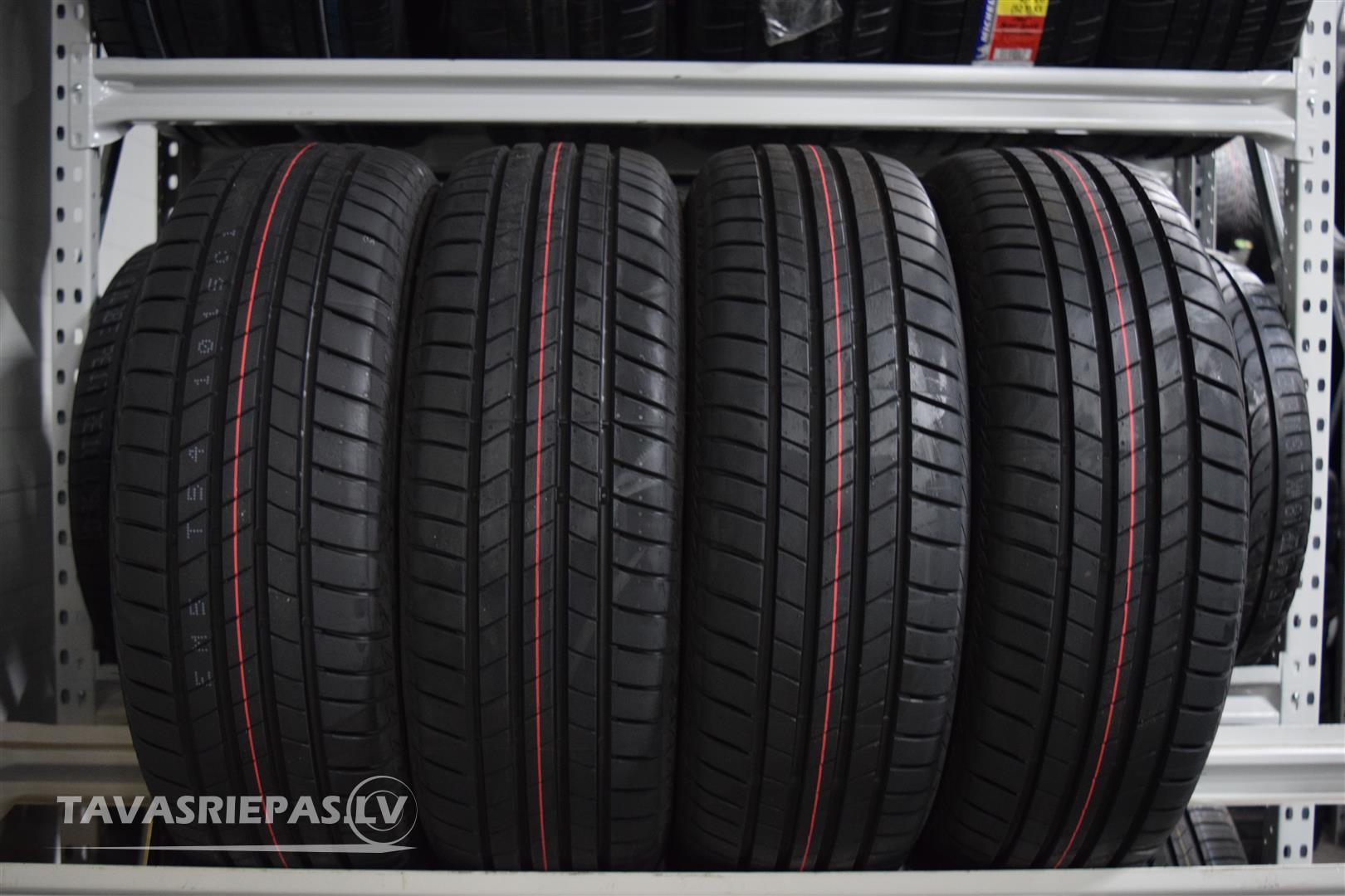 Efterstræbte Tires Bridgestone Turanza T005 195/65 R15 UQ-89