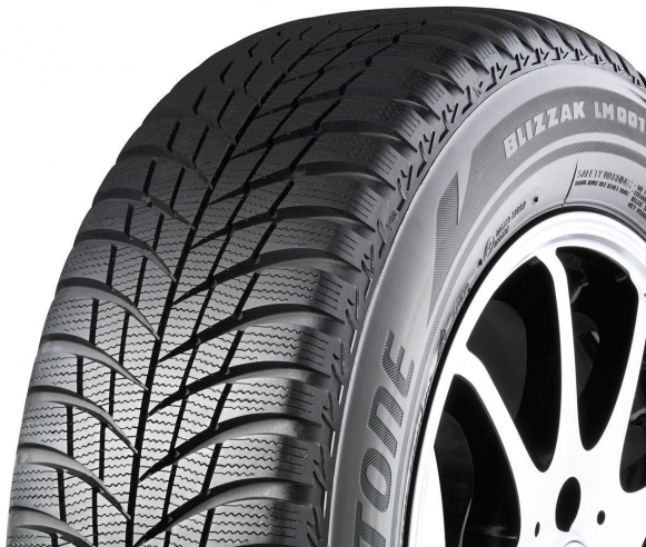 Bridgestone Blizzak LM001 Additional info